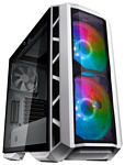 Cooler Master MasterCase H500P Mesh ARGB (MCM-H500P-WGNN-S01) w/o PSU White