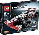 LEGO Technic 42000 Чемпион Гран При