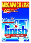 "Finish ""All in 1"" Powerball 100tabs"