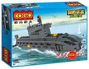 COGO Army CG3343