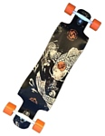 Gravity Skateboards Double Drop 38 Karma