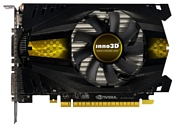 Inno3D GeForce GTX 750 Ti 1020Mhz PCI-E 3.0 2048Mb 5400Mhz 128 bit 2xDVI Mini-HDMI HDCP