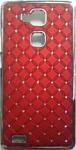 LGD Накладной Стразы для Huawei Mate 7 (красный)