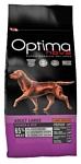 OptimaNova Adult Dog Large Chicken & Rice (12 кг)