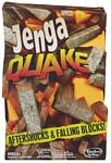 Hasbro Дженга Землетрясение (Jenga Quake) (A5405)