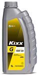 Kixx G 10W-40 SL/CF 1л