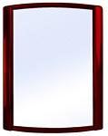 Berossi Зеркало Bordo (рубиновый перламутр)