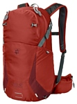 Jack Wolfskin Moab Jam 24 red (mexican pepper)