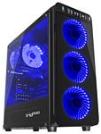 Genesis Irid 300 Black/blue