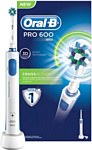 Braun Oral-B Pro 600 Cross Action D16.513