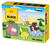 Plus Block JH632 Животные