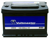 VoltMaster 56019 (60Ah)