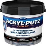 Sniezka ACRYL-PUTZ FINISZ (Польша, 27 кг)
