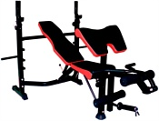American Fitness BH-0062 Delux
