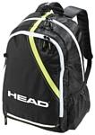 HEAD Ski Daypack 28 black