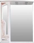 Atoll Шкаф с зеркалом Барселона 185 (rame, патина медь)