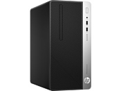 HP ProDesk 400 G4 Microtower (1KP07EA)