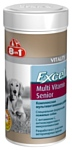 8 In 1 Excel Dayli Multi-Vitamin для стареющих собак