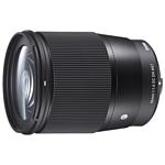 Sigma AF 16mm f/1.4 DC DN Contemporary Sony E