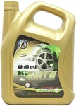 United Oil Eco-Elite 0W-30 4л