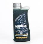 Mannol Scooter 2-Takt 0.5л
