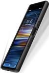 Sony SCBI10AM/B для Xperia 10 (черный)
