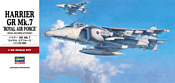 Hasegawa Штурмовик Harrier Gr Mk.7 Royal Air Force