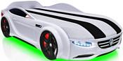 Romack Junior Passat 150x70 (белый)
