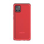 Araree N cover для Samsung Galaxy Note 10 Lite (красный)