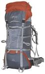 Nova Tour Абакан 120 v.2 серый/оранжевый