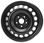 Кременчугский колёсный завод Nissan Qashqai 6.5x16/5x114.3 D67.1 ET40