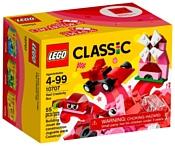LEGO Classic 10707 Красный набор для творчества