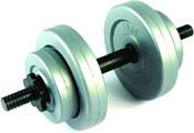Евро-Классик Гантель в сборе 6 кг