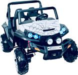 RiverToys Buggy 4WD T009TT Spider (белый)