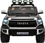 RiverToys Toyota Tundra Mini JJ2266 (черный)