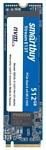 SmartBuy Stream E13T 512 GB (SBSSD-512GT-PH13T-M2P4)