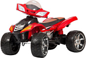 Electric Toys Quad Pro Lux (красный)