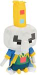 Minecraft Happy Explorer Arch Illager