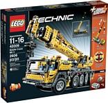 LEGO Technic 42009 Передвижной кран MK II