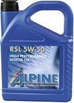 Alpine RSL 5W-50 5л