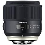 Tamron SP AF 35mm f/1.8 Di VC USD Canon EF