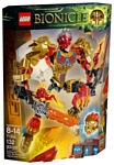 LEGO Bionicle 71308 Таху - объединитель Огня