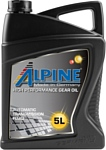 Alpine ATF DEXRON III (rot) 5л