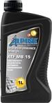 Alpine ATF MB 15 1л
