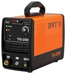 DWT TIG-250 S