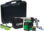 ADA Instruments CUBE 2-360 Green ULTIMATE EDITION (A00471)