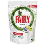 "Fairy Original Lemon ""All in 1"" (48 tabs"
