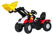 Rolly Toys Farmtrac Steyr CVT 6240 (046317)