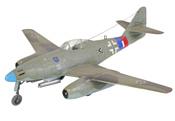 Revell 04166 Немецкий истребитель Me 262 A-1a