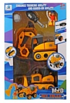 MJD DIY Truck 122-10D Транспорт